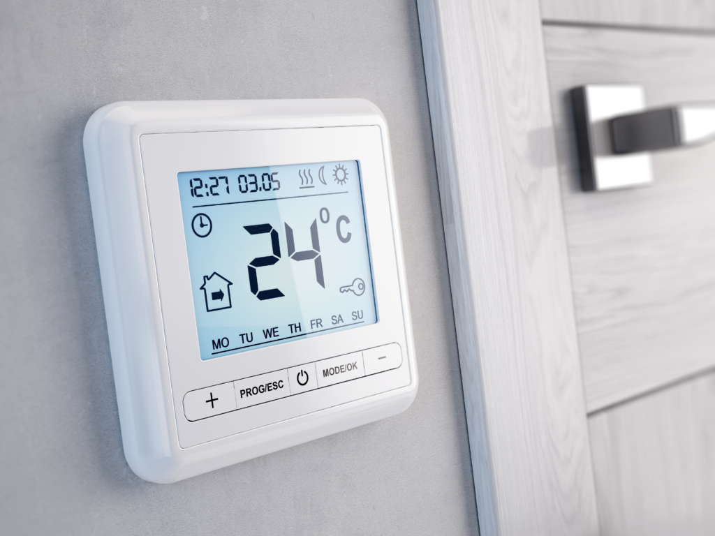 Why should you buy a smart thermostat alpine temperature control - Nest thermostat stylish home temperature control ...