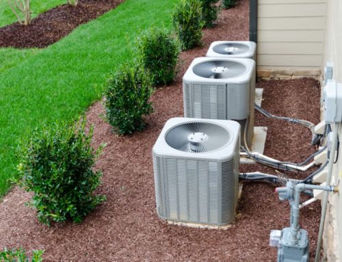 Spring Tips For St. George HVAC repair
