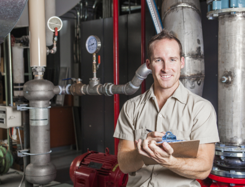 St. George Heating: What Does An HVAC Technician Do?