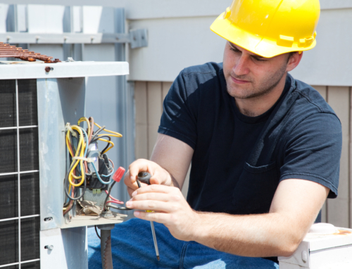 HVAC Repair FAQS