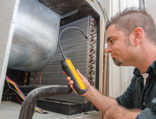 St. George HVAC Service You Can Count On