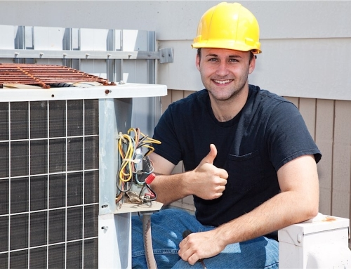St. George HVAC Maintenance